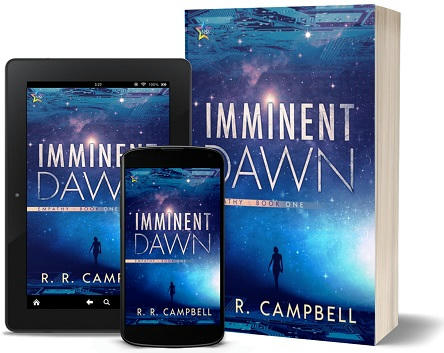 R.R. Campbell - Imminent Dawn 3d Promo