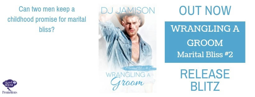 D.J. Jamison - Wrangling the Groom RBBanner-111