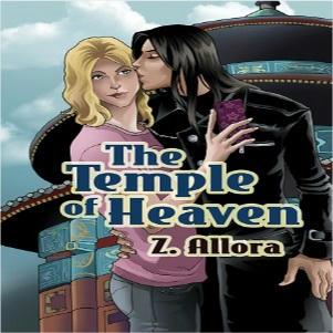 Z. Allora - The Temple of Heaven Square