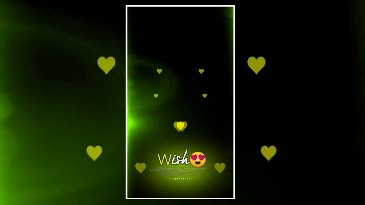 New Wish Avee Player Template Download Link 2021😍😍