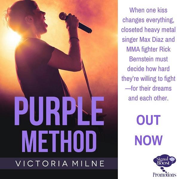 Victoria Milne - Purple Method INSTAPROMO-47