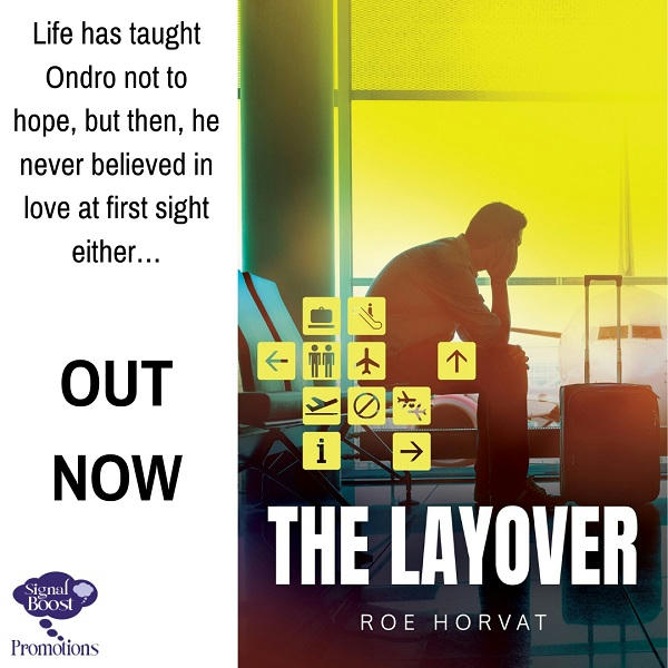 Roe Horvat - The Layover INSTAPROMO-117