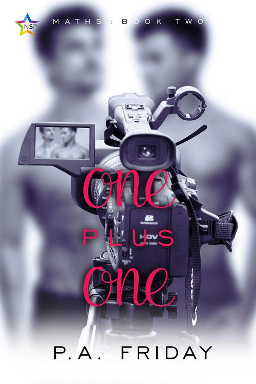 P.A. Friday - One Plus One Cover