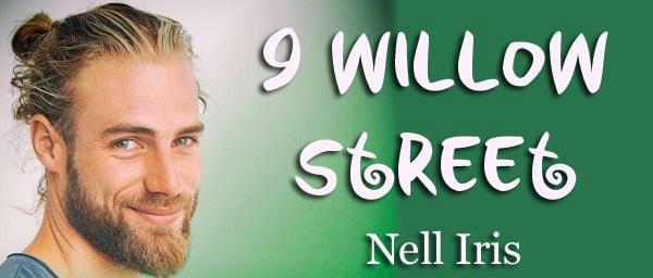 Nell Iris - 9 Willow Street Banner