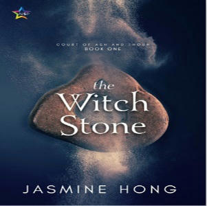 Jasmine Hong - The Witch Stone Square