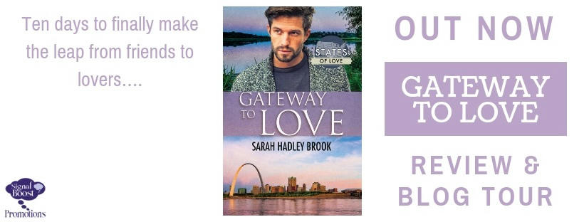 Sarah Hadley Brook - Gateway To Love RTBanner