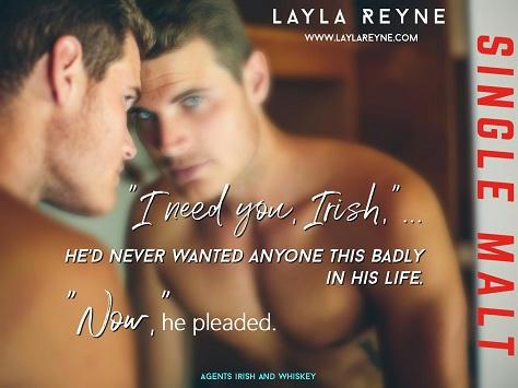 Layla Reyne - Single Malt Teaser 1