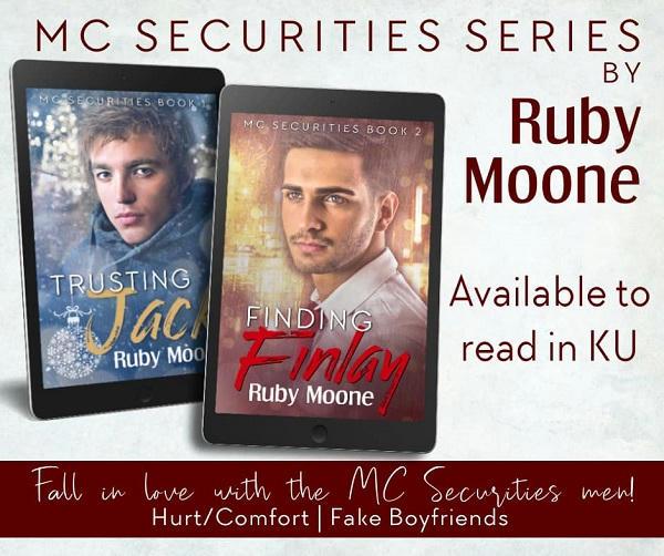 Ruby Moone - MC Securities series