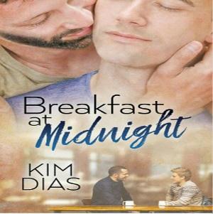Kim Dias - Breakfast at Midnight Square