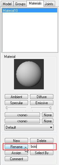 [Apprenti] Menu Materials : Associer des textures à sa création Wbobkwp9685ue7o6g