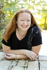 Jocelynn Drake author pic