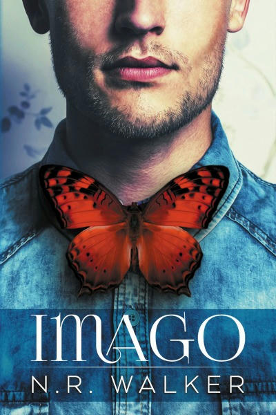 N.R. Walker - Imago Cover