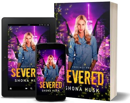 Shona Husk - Severed 3d Promo