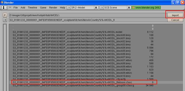 [Apprenti] [Blender 2.4 à 2.49] Créer et intégrer son premier mesh de A à Z / 8-Remplacement du mesh d'origine dans Blender Qcqe4p0c4c9l6vb6g
