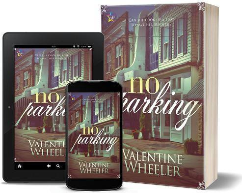 Valentine Wheeler - No Parking 3d Promo