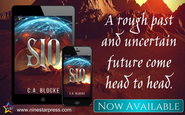 C.A. Blocke - SIO Now Available