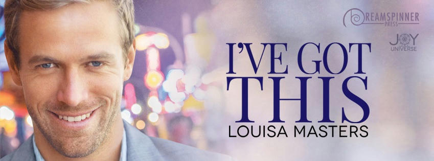 Louisa Masters - I've Got This Banner