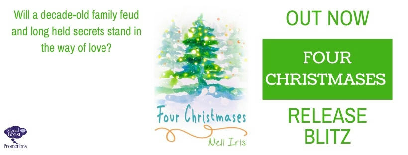 Nell Iris - Four Christmases RBBANNER-138