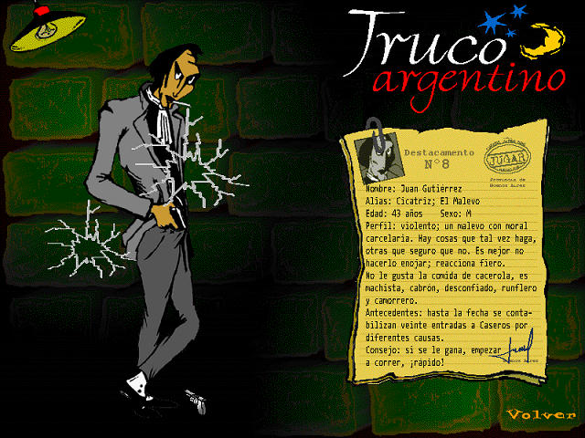 truco argentino 3.0 de sintesoft