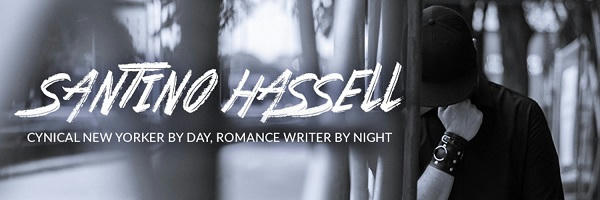 Santino Hassell Banner