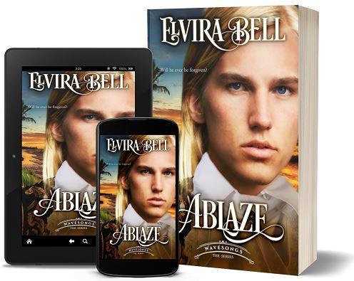 Elvira Bell - Ablaze 3d Promo