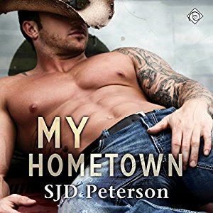 S.J.D. Peterson - My Hometown Cover Audio