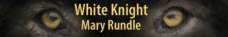 Mary Rundle - White Knight BANNER1