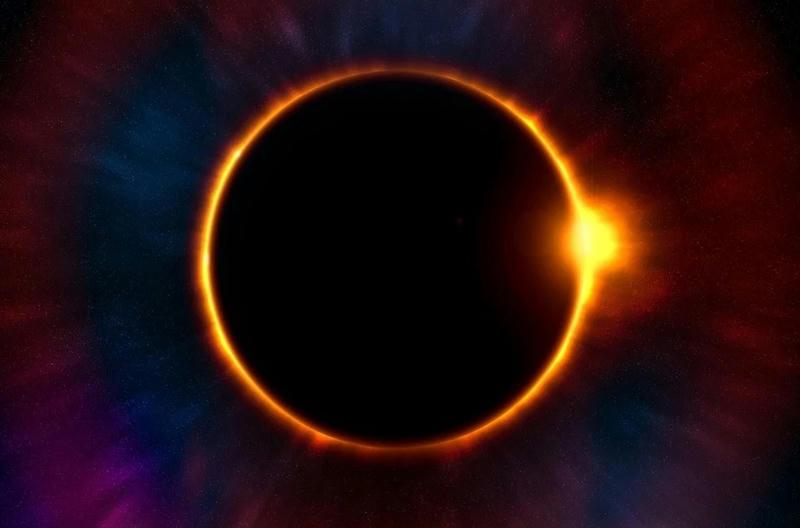 Este jueves 10 de junio tendremos un Eclipse Anular de Sol