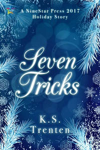 K.S. Trenten - Seven Tricks Cover