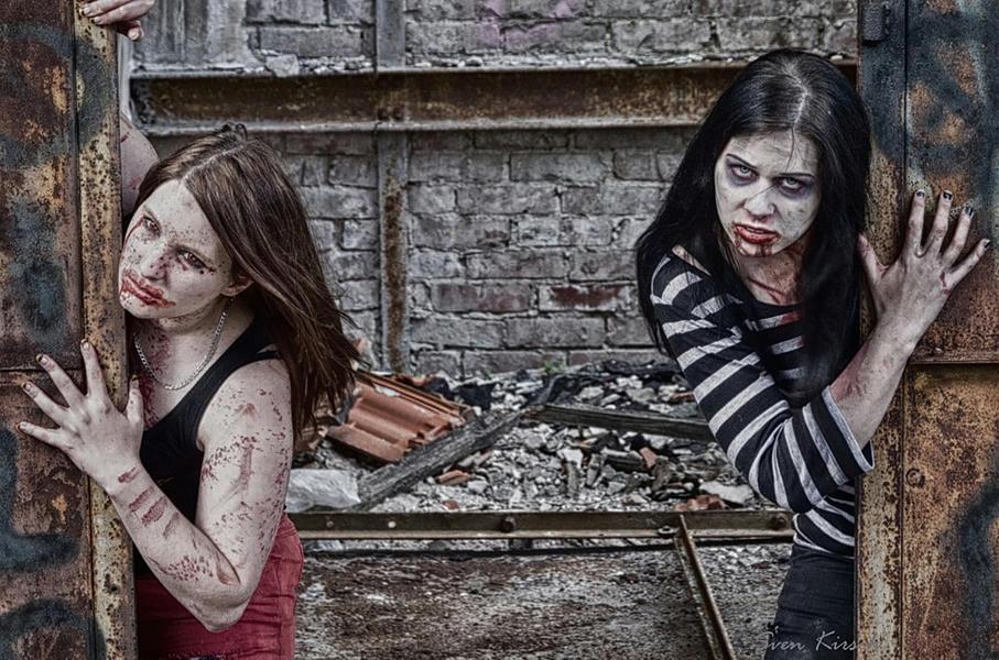 Una-curiosa-broma-navideña-nos-habló-de-virus-zombi