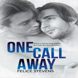 Felice Stevens - One Call Away Square