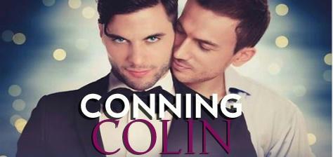 Brad Vance & Elsa Winters - Conning Colin Banner 1