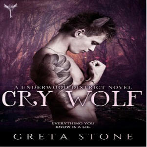 Greta Stone - Cry Wolf Square