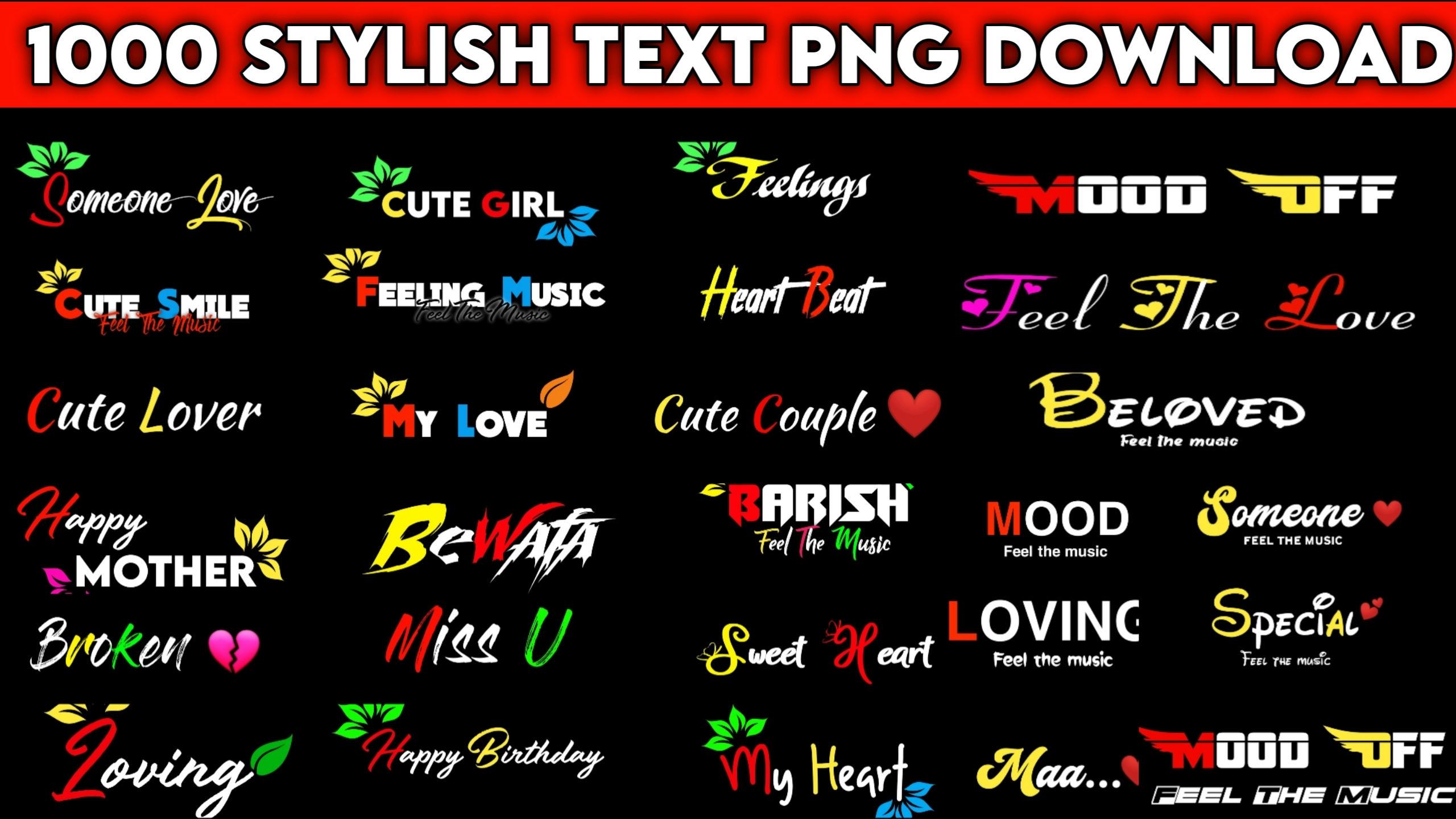 Stylish Text Png Download Free By Dj Devraj Kasya  Use Avee Player And Kinemaster