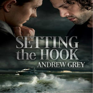 Andrew Grey - Setting The Hook Square