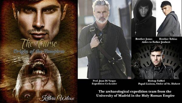 Kethric Wilcox - The Curse BANNER-The-Spanish-Team