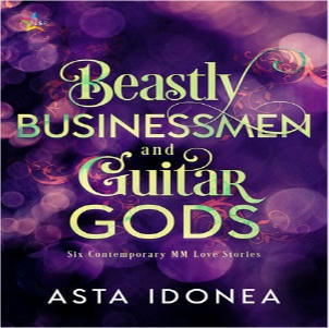 Asta Idonea - Beastly Businessmen and Guitar Gods Square