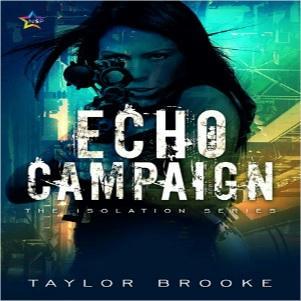 Taylor Brooke - ECHO Campaign Square