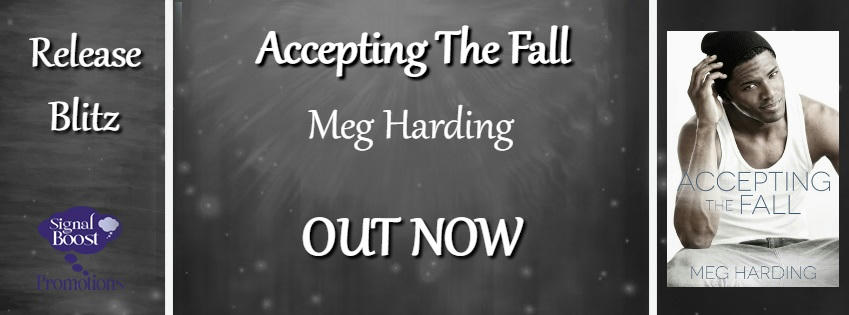 Meg Harding - Accepting the Fall RB Banner