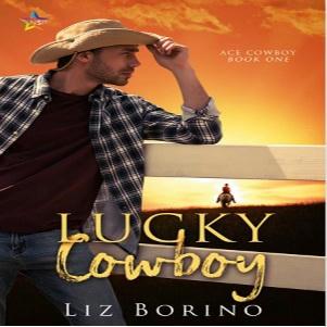 Liz Borino - Lucky Cowboy Square