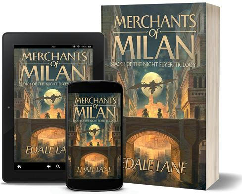 Edale Lane - Merchants of Milan 3d Promo