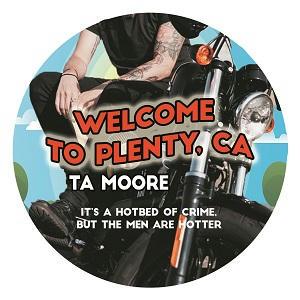 T.A. Moore - Swipe PLENTYBADGE