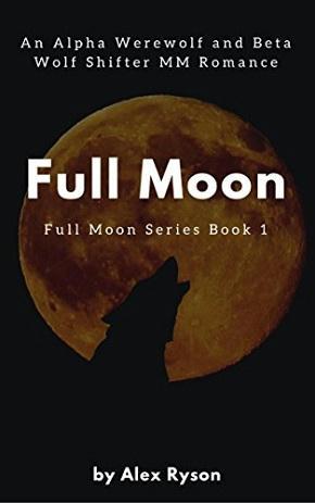 Alex Ryson - Full Moon Cover