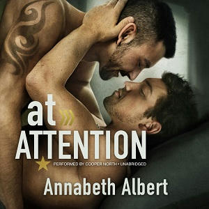 Annabeth Albert - At Attention Square