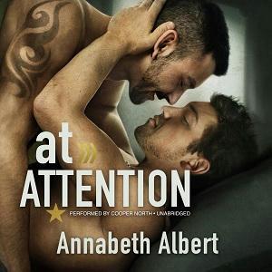 Annabeth Albert - At Attention Square