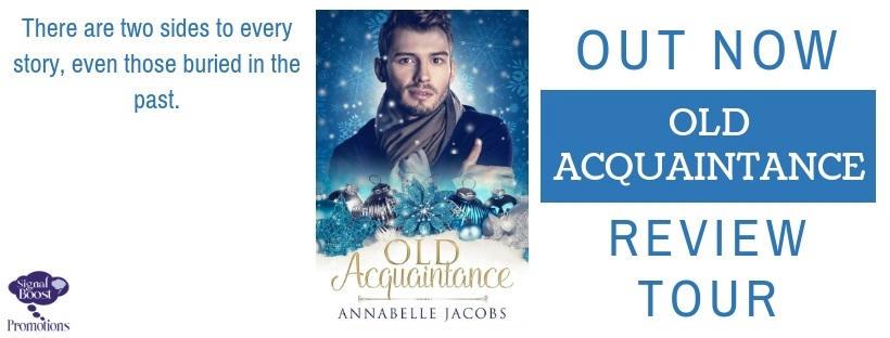 Annabelle Jacobs - Old Acquaintance RTBanner-7
