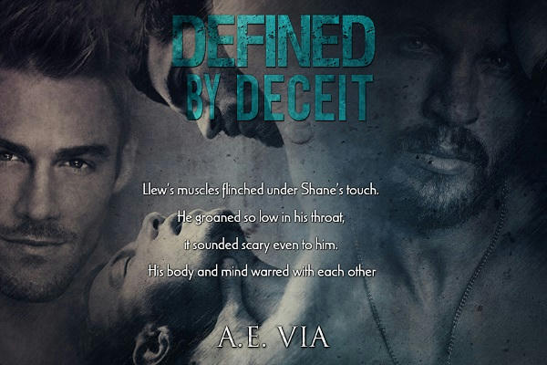 A.E. Via - Defined by Deceit Promo 1