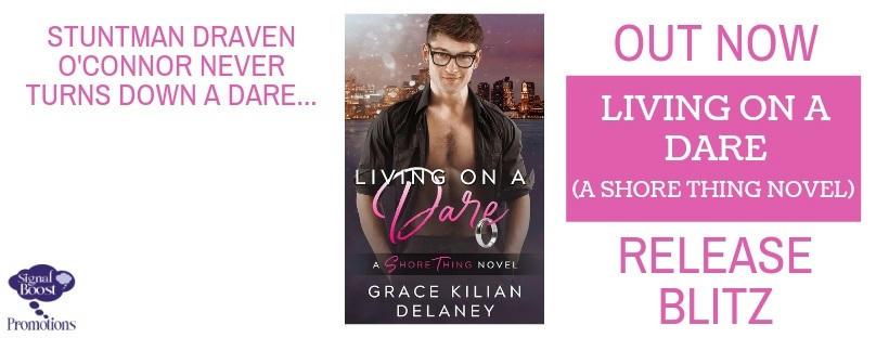 Grace Kilian Delaney - Living On A Dare RBBANNER-8