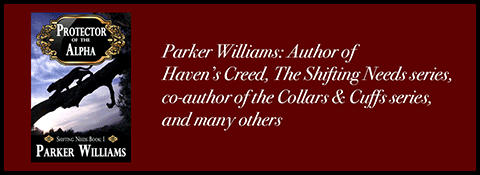 Parker Williams Banner