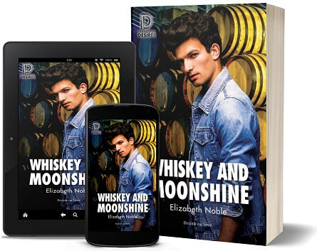 Elizabeth Noble - Whiskey and Moonshine 3d Promo